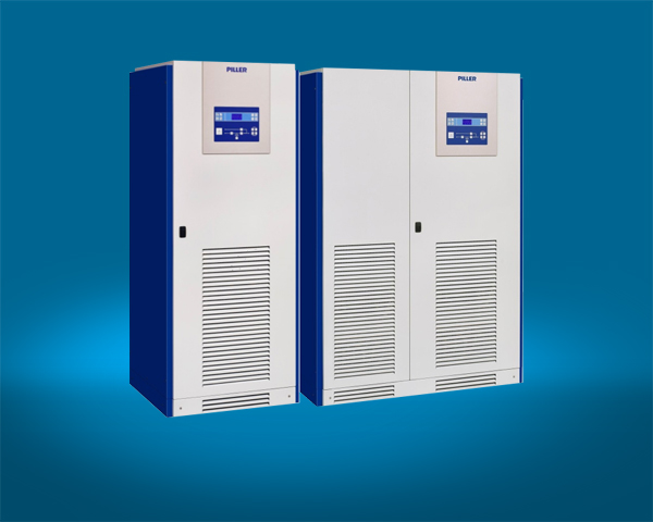 Piller – Static Transfer Switch (Apotrans AT)