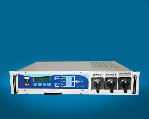 Inform – Static Transfer Switch (Rack Mount)