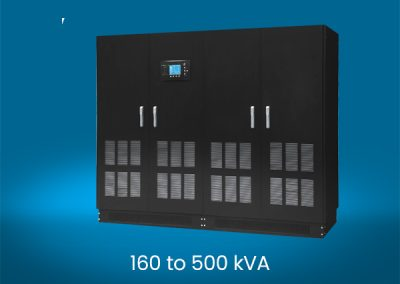 Titanium SD – 160 to 500kVA